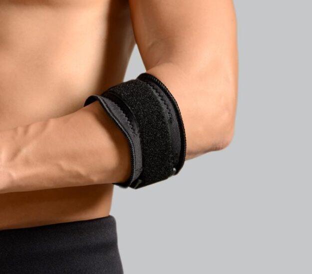 Δέστρα επικονδυλίτιδας (Tennis Elbow) Anatomic Line