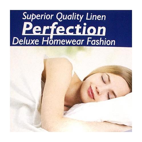 Πλενόμενο σεντόνι προστασίας αδιάβροχο Perfection 90x200cm
