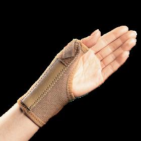 """Ελαστικός νάρθηκας αντίχειρα Vita """"SPICA"""" - Αριστερό χέρι"""