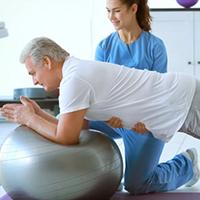 Γυμναστική και φυσικοθεραπεία
