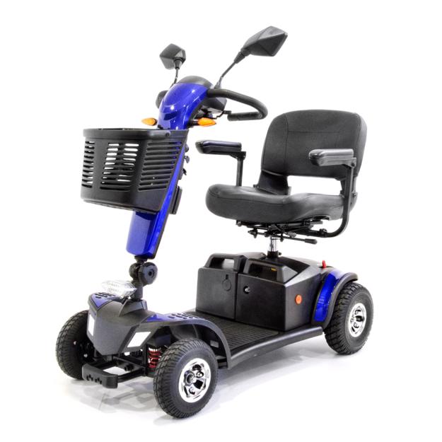 Αναπηρικό scooter 'VTR300S'