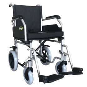 αναπηρικό αμαξίδιο απλού τύπου wheel transit