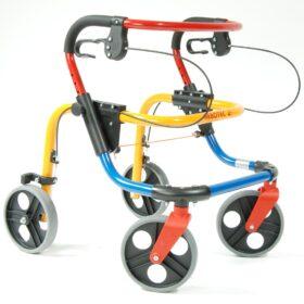 Παιδικό rollator περιπατητήρας